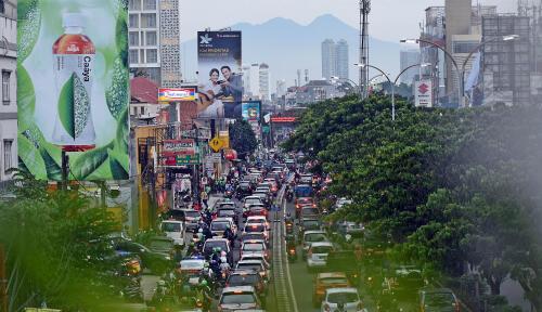 Inilah Dampak Terburuk Akibat Pemadaman Listrik Massal diJabodetabek Dan Pulau Jawa