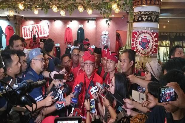 Malam Ini, Megawati Dikukuhkan Kembali sebagai Ketum PDIP 2019-2024