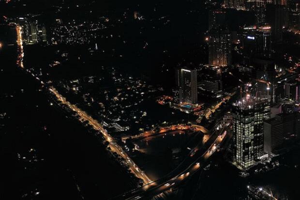 Isu Sistem Jaringan Listrik Diretas Penyebab Blackout, Ini Jawaban PLN