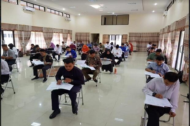 693 Peserta Ikut Seleksi Program Beasiswa Doktoral Kemenag RI