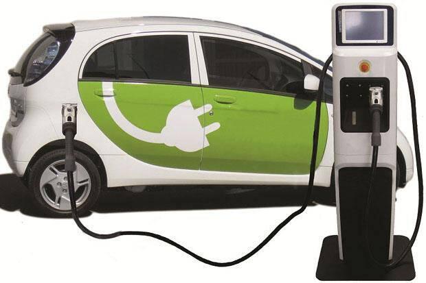 Sambut Mobil Listrik, DKI Jakarta Siapkan Regulasi Komprehensif