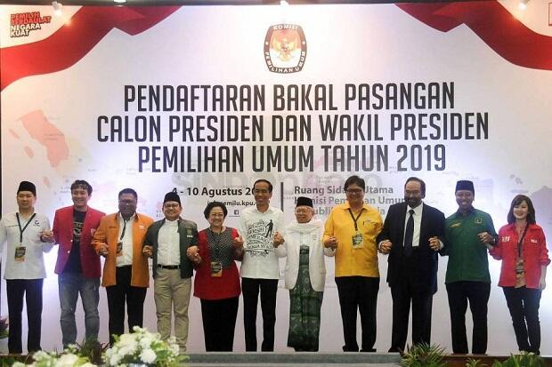 Ketua Umum Partai Politik Disarankan Tak Jadi Menteri
