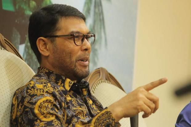 PKS Tidak Terusik dengan Kehadiran Prabowo di Kongres PDIP