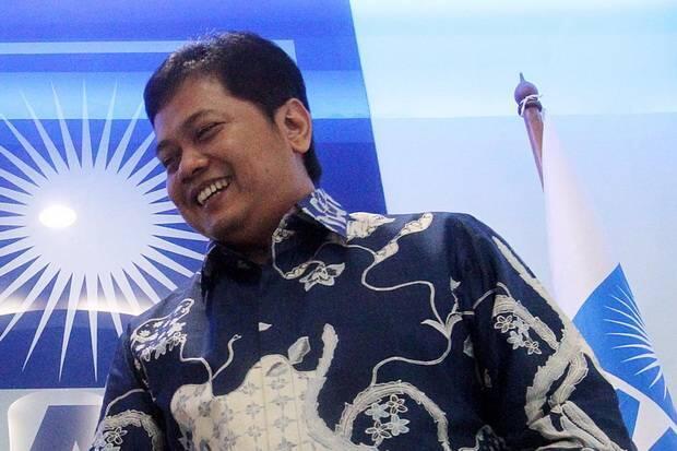 Prabowo Hadiri Kongres PDIP, PAN Sebut Gerindra Sudah Masuk Kabinet