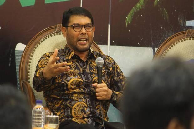 PKS Persilakan Gerindra Gabung Pemerintah