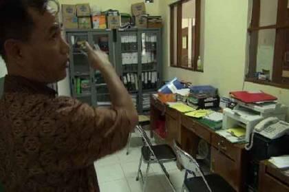 Perampokan di Kantor Dinas Kesehatan Kota Malang, 4 Penjaga Disekap