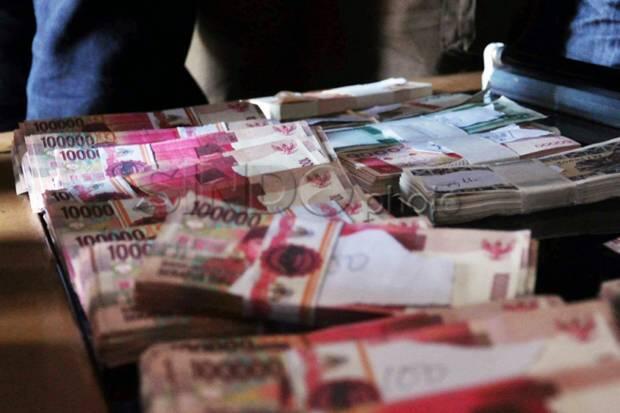 Dari OTT, KPK Amankan Uang Rp2 M dan Orang Kepercayaan Anggota DPR