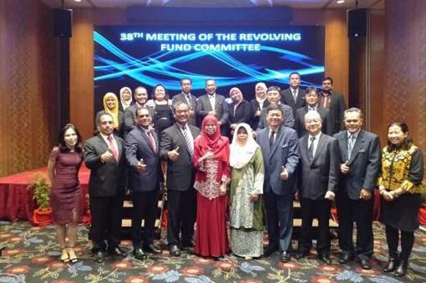 Dirjen Hubla Agus Purnomo Apresiasi Revolving Fund Committee