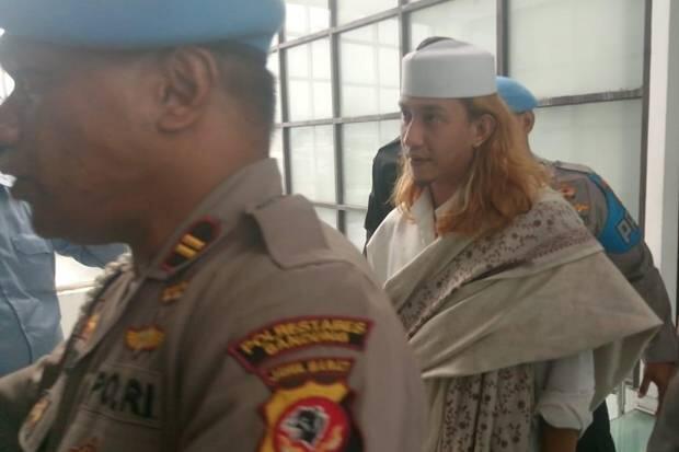 Kejati Jabar Pindahkan Habib Bahar ke Lapas di Kabupaten Bogor