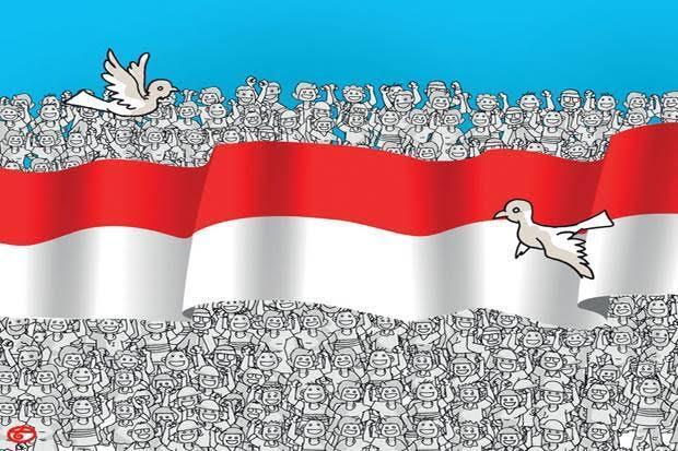 Semua Pihak Diharapkan Selamatkan Demokrasi di Indonesia
