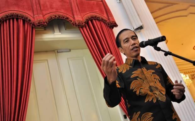 Perpres Mobil Listrik Resmi Diteken Jokowi