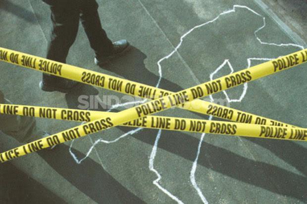 Pria Terduga Pembunuh Perempuan Muda Ditangkap Polres Bandung