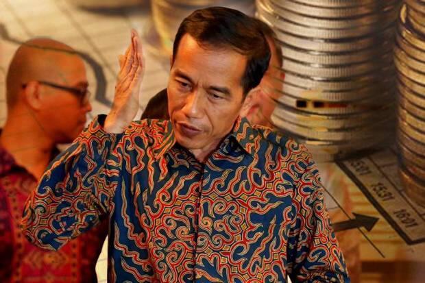 Jokowi Minta Anies Beri Insentif Industri Mobil Listrik di Jakarta