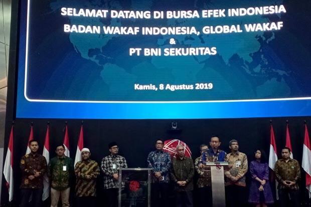 Saham Syariah Kian Dilirik Investor Pasar Modal