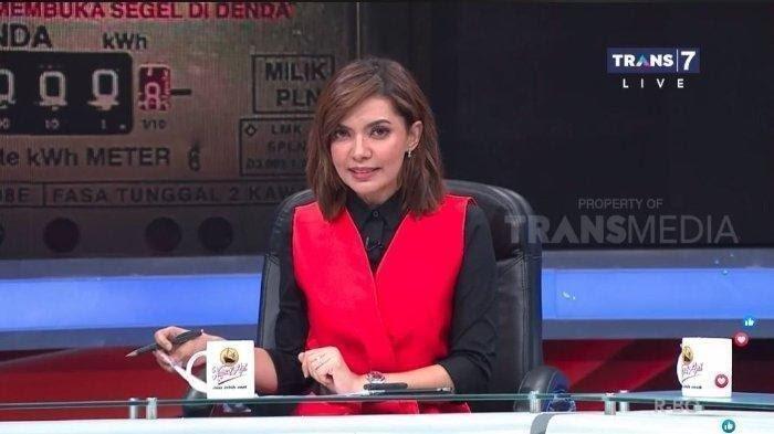 PLN Tak Mau Hadir di Mata Najwa, Najwa Shihab: Kami Sesalkan Sikap PLN