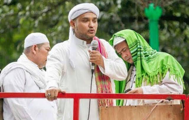 Sebut Rizieq Serobot Doa, Habib Novel Minta Presiden Pecat Agus Maftuh sebagai Dubes