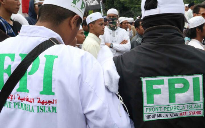 FPI Ingin Bahas Khilafah Dengan Pemerintah, Kemendagri: Syaratnya Lengkap Dulu!