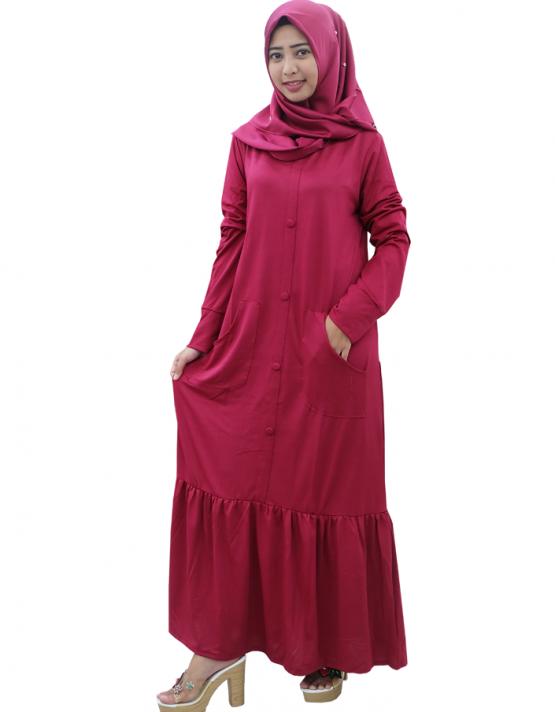 Promo Baju Dan Gamis Murah Untuk Wanita  Tahun Ini