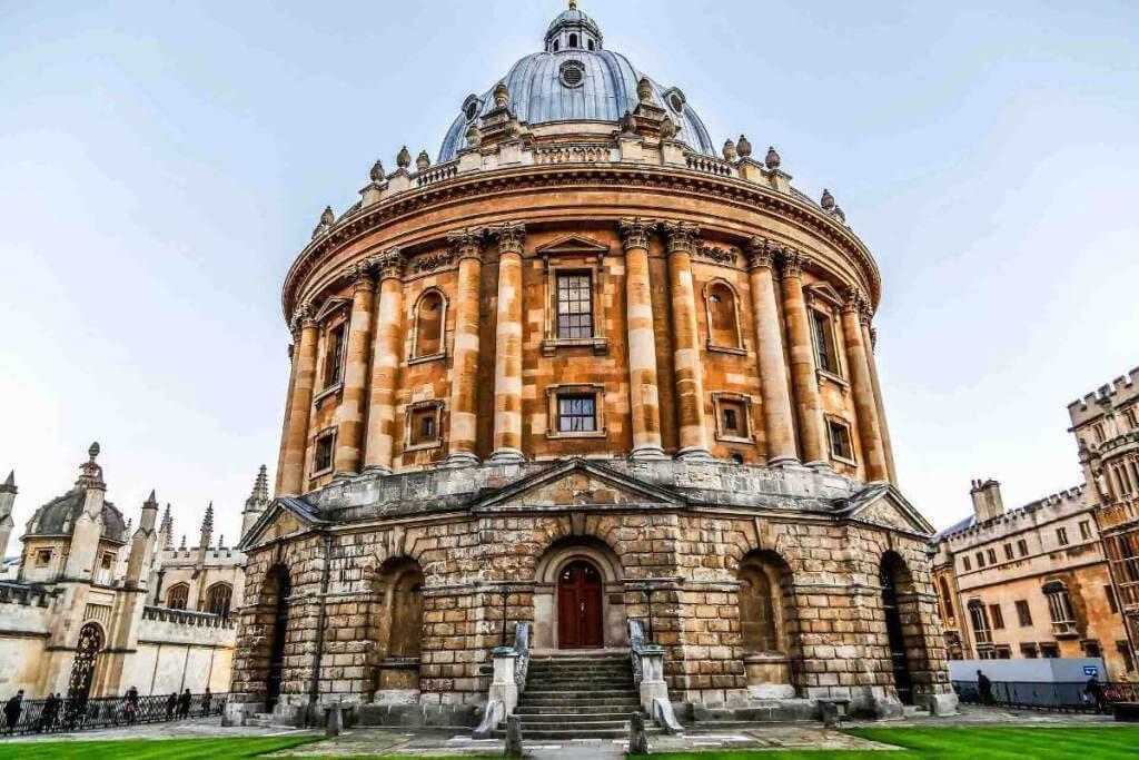 5 Perpustakaan Indah ini Pasti Jadi Impian Setiap Pecinta Buku