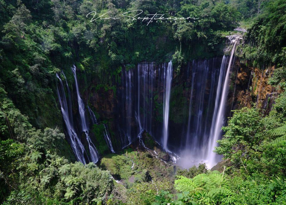 East Java's Marvelous Waterfalls