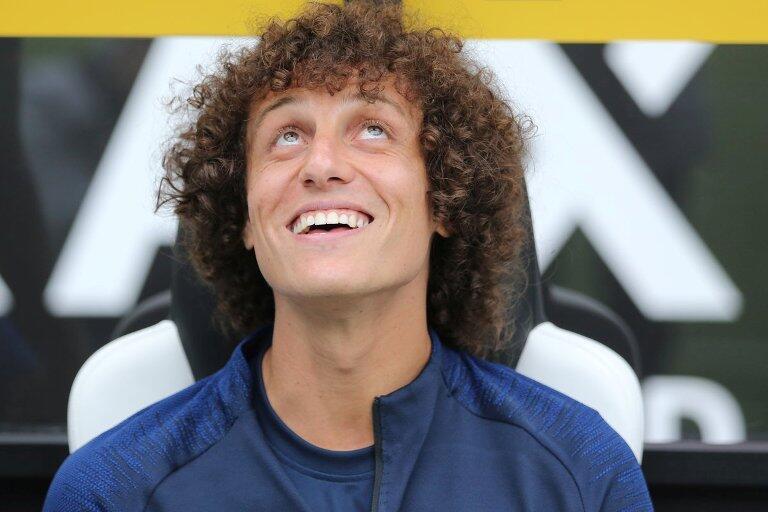 Deadline day: Rekrut Kieran Tierney dan David Luiz, Arsenal Bisa Dibilang Sempurna?
