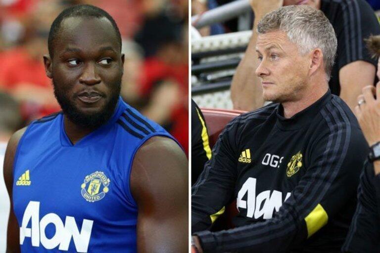4 Alasan Menjual Lukaku Justru Bagus untuk Manchester United