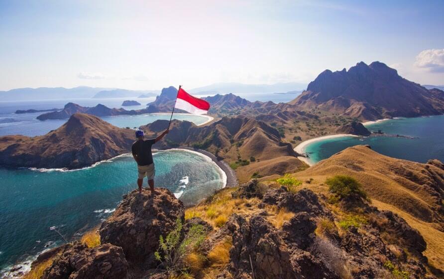 Kenapa Ane Beruntung Menjadi Warga Negara Indonesia