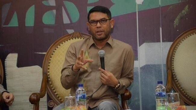 Elite PKS: Sepertinya Ada Kekuatan yang Halangi PKS Jadi Wagub Anies