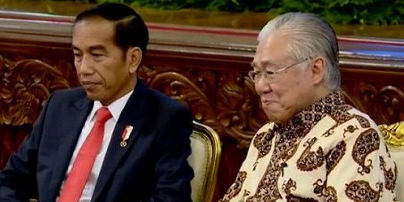 Kini, Menteri Enggar Pecundangi Presiden Jokowi