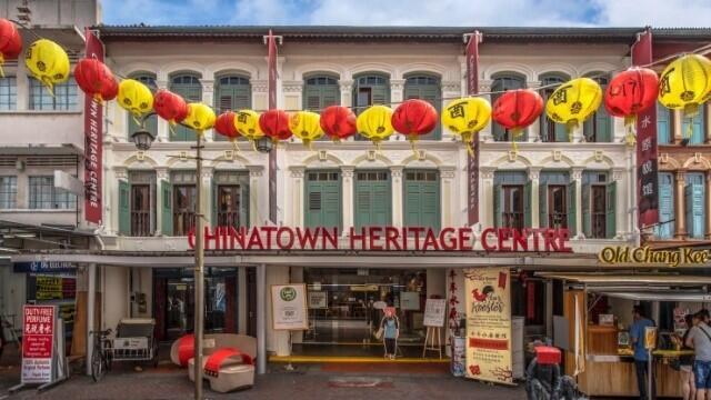 Yakin Tahu Singapura? Sudah Pernah Kunjungi Area Yang Kaya Akan Budaya Ini?