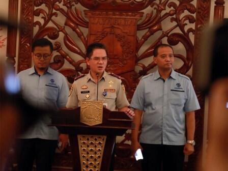 Pemprov DKI Remajakan Angkutan Umum dan Tambah Armada Program Jak Lingko