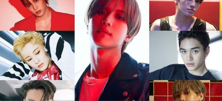 Ada Boyband Baru nih, yang disebut Avenger KPOP Kira-kira se-Super SJ Gak Ya?