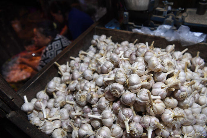 Inilah perusahaan yang menikmati gurihnya impor bawang putih
