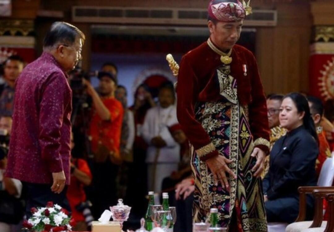 Sah! Megawati Kembali Jadi Ketum PDIP
