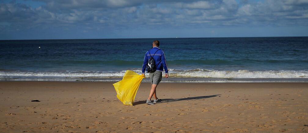 Anjay ini Dia 5 Cara Mengakhiri Pencemaran Plastik yang Sedang Hot 2019
