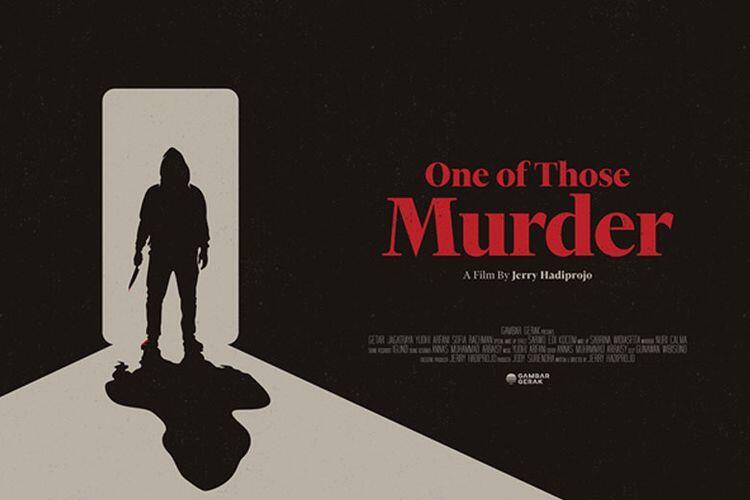 One of Those Murder, Film Pendek Tentang Sisi Gelap Budaya Viral