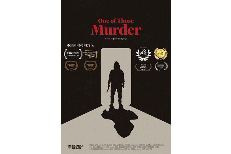 One of Those Murder, Film Pendek Tentang Sisi Gelap Budaya Viral