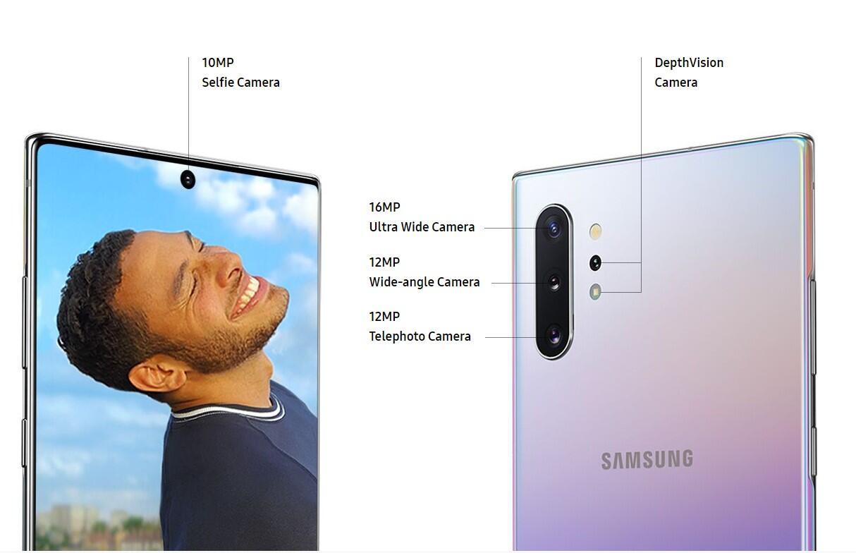MAMPU BELI? Inilah Fitur Andalan Samsung Galaxy Note 10 Yang Super Duper Keren