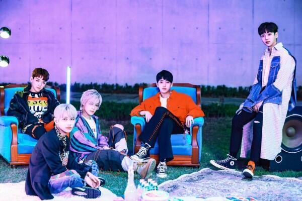 Debut 2019,5 Boy Group & Band Ini Beranggotakan Alumni Produce 101 S2