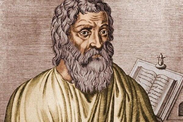 5 Fakta Menarik Hippocrates, Dokter Pemisah Ilmu Medis dari Takhayul