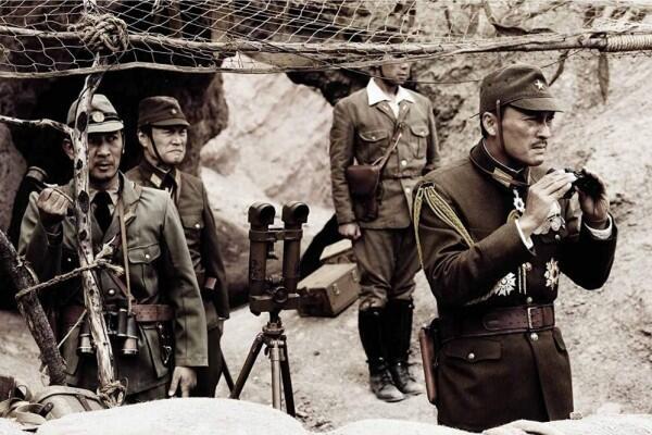 Wajib Ditonton, 7 Film Perang Dunia II Berdasarkan Perspektif Jepang