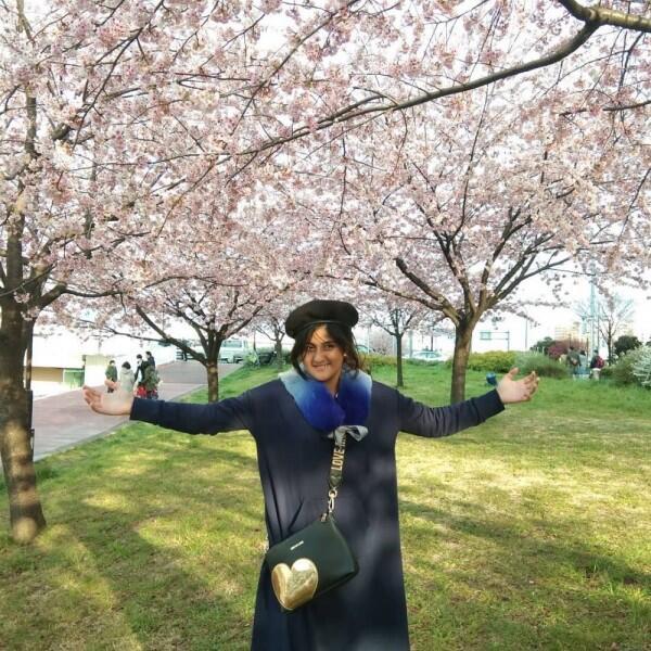 10 Potret Nayla Salsabila, Adik Tania Nadira yang Tak Kalah Memesona