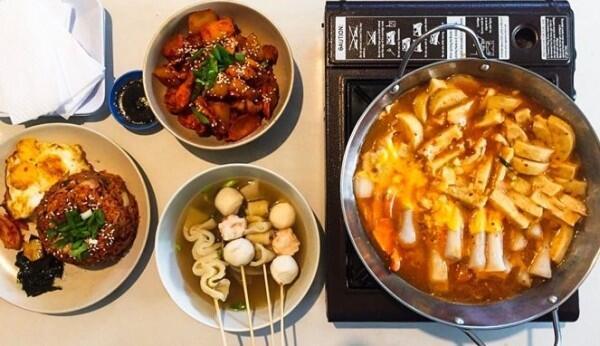 5 Kedai Makanan Korea Paling Enak di Malang, Wajib Coba!