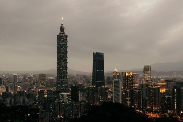 Gempa Taiwan: Seorang Perempuan Tewas Tertimpa Lemari