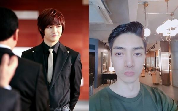10 Tahun Berlalu, Potret Pemain Boys Before Flowers Dulu vs Sekarang