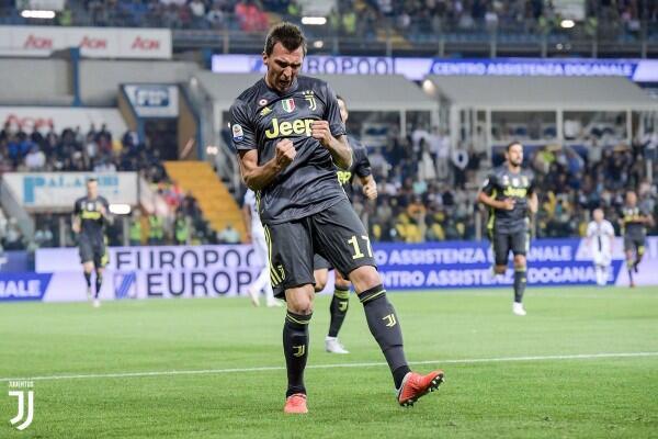 Jual Romelu Lukaku ke Inter, Man Utd Siap Boyon Mario Mandzukic