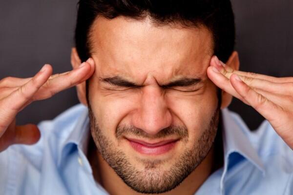 5 Macam Sakit Kepala yang Tak Kunjung Berhenti Ini Harus Kamu Waspadai