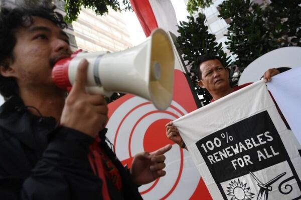 Komnas HAM Temukan Banyaknya Politik Identitas Saat Pemilu 2019