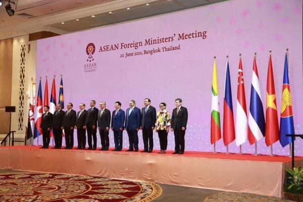 Diperingati Setiap 8 Agustus, Ini Fakta-Fakta Unik ASEAN