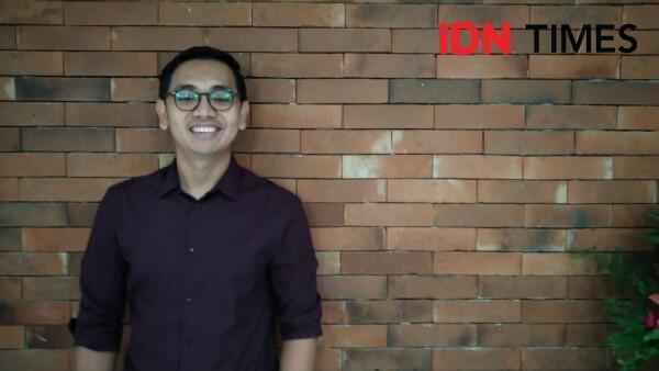 [WANSUS] Kisah CEO GoPay Lalui Jalan Terjal dalam Merintis Sukses